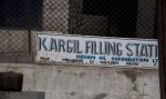 Kargil Filling Station