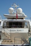 Queen Yatch